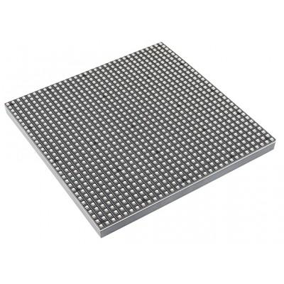 P6 - INDOOR - RGB LED Matrix Panel - 1/16 Scan - 32x32 Pixels - 192mm x 192mm - HUB75
