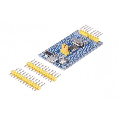 STM32F030F4P6 Minimum System Board - 48MHz - ARM Cortex M0