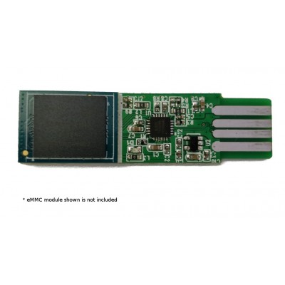 USB eMMC card Adaptor - eMMC Reader Writer