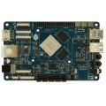 (PREORDER) ROCKPro64 -  RockChip RK3399 64bit Hexa Core CPU - 4GB RAM - Mali-T860MP4 GPU - USB3.0 - USB-C - PCIe - 4K Video