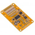 ADS1256 - 24-Bit -  8 Channel - 30kSPS - Low Noise - ADC module