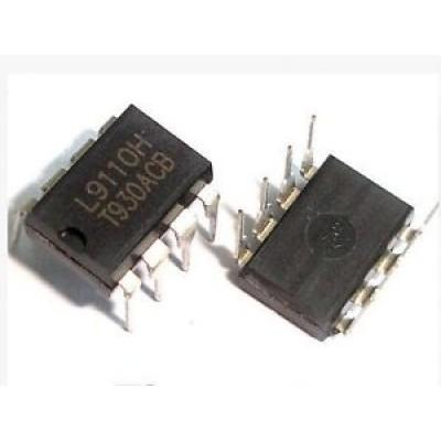 L9110H - Motor Driver Chip - 800mA - DIP8