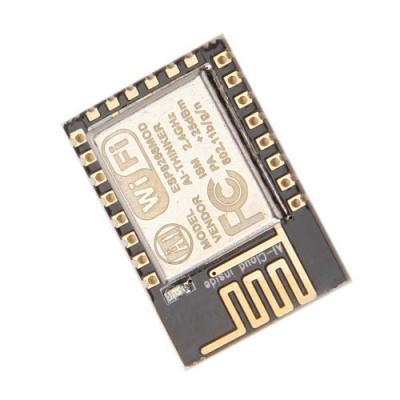 ESP-12E ESP8266 SoC Based Wifi Module