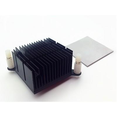 ROCKPro64 20mm Mid Profile Heatsink