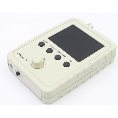 DSO-SHELL (DSO150) Digital Pocket Oscilloscope - 1MSa/s - 200KHz - Fully Assembled