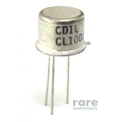 Cl 1transistor