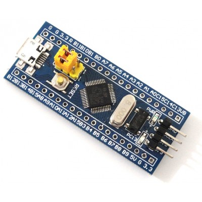 STM32F103C8T6 - Development Board