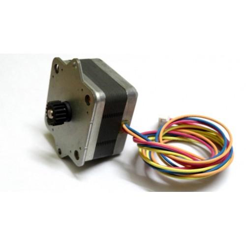 Bipolar Stepper Motor 16pu M202 Minebea