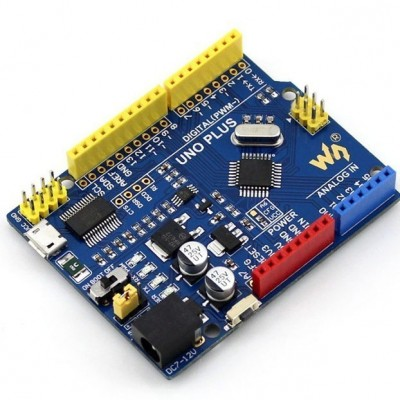 Arduino UNO Plus - Arduino UNO R3 compatible