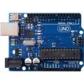 Arduino UNO R3 Clone - ATmega328P + ATMega16U2