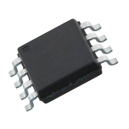 24c02a 2k 256 X 8 5v I2c Serial Eeprom Soic8