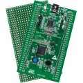 STM32F0 DISCOVERY - Evaluation Kit for STM32F051R8 MCU