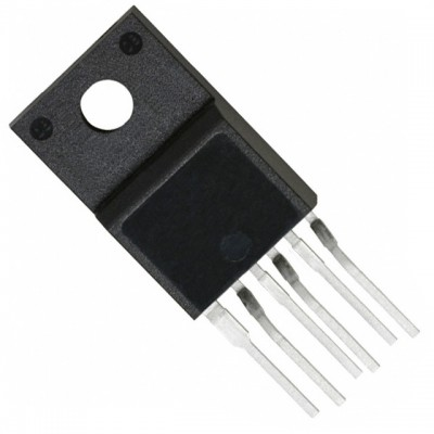 STRW6052S - Off-Line PWM Controller w/ Integrated Power MOSFET - TO220F-6L