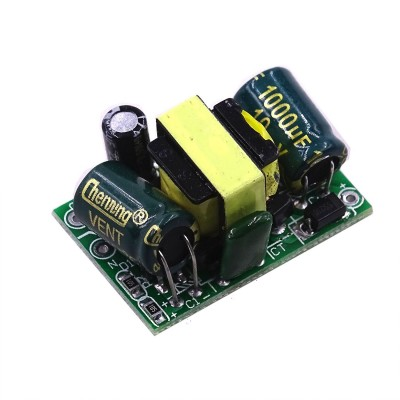 5V 700mA (3.5W) Isolated SMPS AC-DC Buck Module