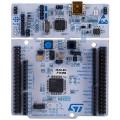 NUCLEO F103RB - STM32F103RBT6 - Cortex M3 - 128KB Flash - 20KB SRAM - 72MHz - ST