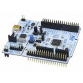 NUCLEO-L073RZ - Nucleo-64 board with STM32L073RZ Ultra Low Power MCU - 192Kb Flash - 20Kb RAM - USB - 32MHz - ST