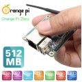 Orange Pi Zero - 512MB RAM - Wifi