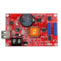 HD-W60-75 - USB + WiFi Seven Color LED Display Controller - 2x HUB75 - 640*64