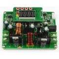 D3806 | CC CV DC-DC Programmable Buck Boost Module | 0-38V | 0-6A