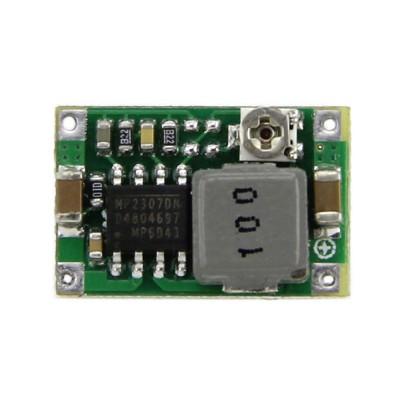 MP2307 - DC-DC - Non Isolated Buck Converter Module - 1.8A  (3A Peak)