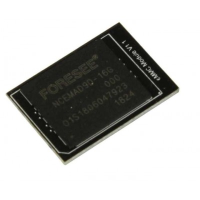 16 GB eMMC 5.1 for ROCK PI 4 (also for ODroid)