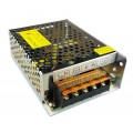 12V 5A Metal Frame 60W Switch Mode AC to DC Power Supply