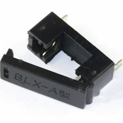 BLX-A 5x20mm Fuse Holder - PCB mount