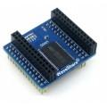 IS62WV51216BLL SRAM Breakout Board - 8Mbit (512K x 16bits) - 16Bit Parallel Interface