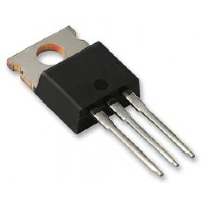 TIP32C PNP Power Transistor - TO220  -100V - 3A - 40W-  ST Microelectronics