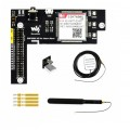 SIM7600G-H 4G / 3G / 2G / GNSS Module for Jetson Nano, LTE CAT4, Global Applicable