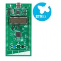 32L152CDISCOVERY - Evaluation kit for STM32L152RCT6 Microcontroller - STM32L152C-DISCO