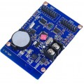 HD-W00 Single Color LED Display Controller Card - WiFi Only - NO USB - 320*32 - 2x HUB12