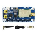 SX1262 LoRa HAT For Raspberry Pi, Spread Spectrum Modulation, 868MHz Frequency Band