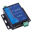 Industrial  RS232/RS485 Modbus to Ethernet Converter - USR-TCP232-410S - Power Adapter and Serial Cable Included