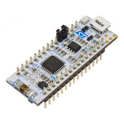 NUCLEO-F042K6 Nucleo Dev Board for STM32F042K6T6 Microcontroller - Onboard ST-Link
