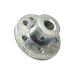 Flanged Coupling for 6mm shaft motor - Shaft Coupling