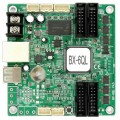 BX-6QL - Full Color LED Display Controller - 4x HUB75 - Udisk + Ethernet