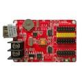 HD-U6BN -  1024W*48H LED Display Controller - 3x HUB12 - 1x HUB8 - 8MB