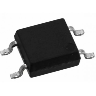 EL357N-C 4 PIN SOP PHOTOTRANSISTOR PHOTOCOUPLER