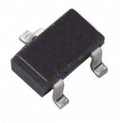 BSS138 N-Channel Logic Level Enhancement Mode Field Effect Transistor SOT-23 NEXPERIA