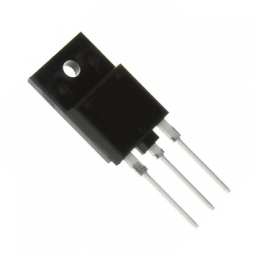 MD1802FX - High Voltage NPN Power Transistor for standard definition CRT  Display - ISOWATT218FX
