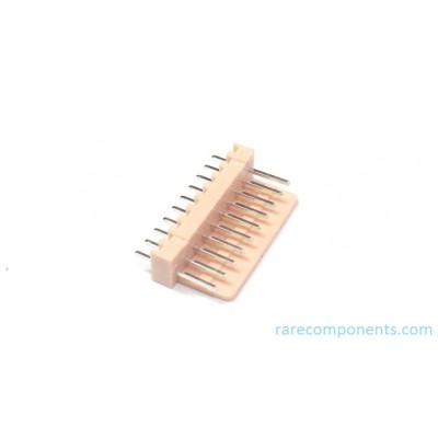 Relimate Male Connector - 10 Pin - 2.54mm Pitch