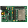 STM32F4-DIS WiFi - ADD On Board - WiFi Expansion for STM32F4 Discovery - ST Micro