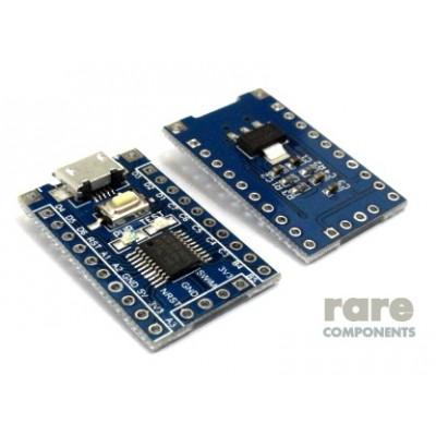 STM8S103F3P6 Minimum System Board