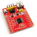 STM8S003F3P6 - Minimum System Board