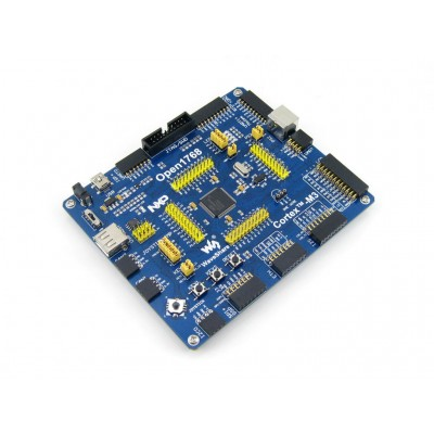 LPC1768 Development Board, ARM Cortex M3 Core