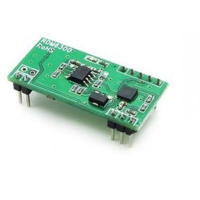 RDM6300 - 125KHz RFID Reader Module