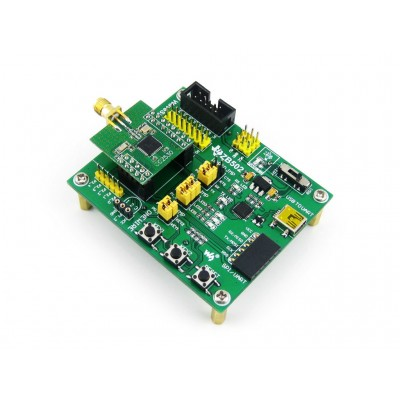 CC2530 Evaluation Kit - ZigBEE Development Board for CC2530F256