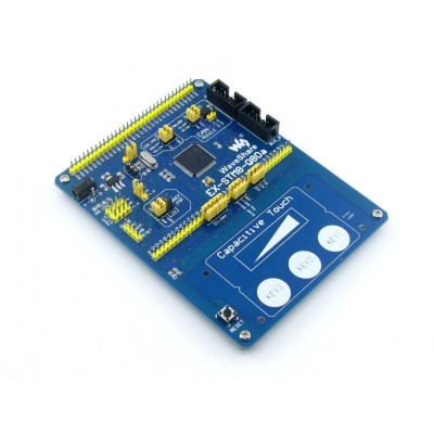 STM8S207MBT6B - STM8 - Development Board for STM8S207xx Series