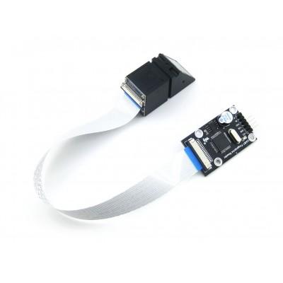 Fingerprint reader module - Serial Interface - UART Enabled